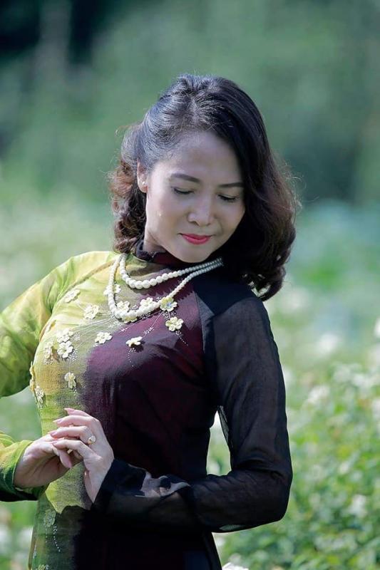 top 12 bai tho hay cua nha tho tran dieu huong 8 - Top 12 Bài thơ hay của nhà thơ Trần Diệu Hương