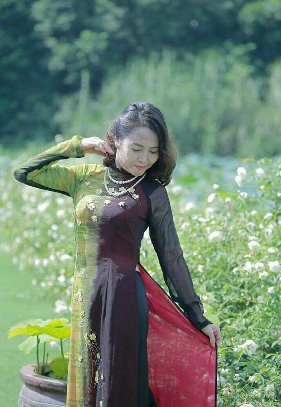 top 12 bai tho hay cua nha tho tran dieu huong 9 - Top 12 Bài thơ hay của nhà thơ Trần Diệu Hương