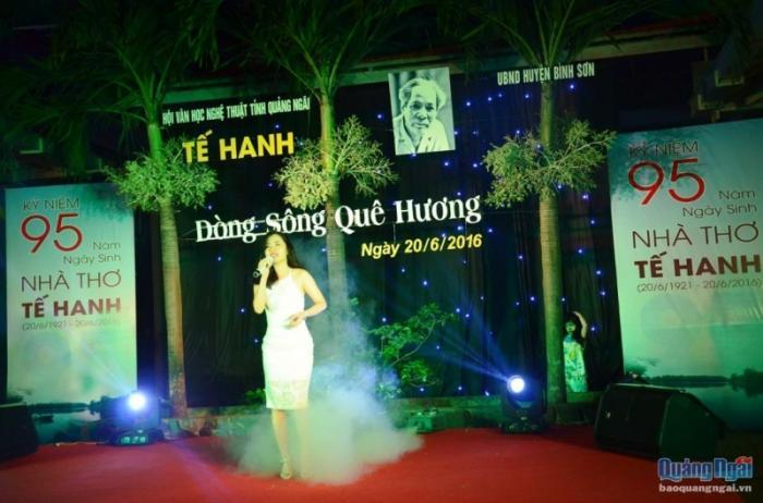 top 13 bai tho hay cua nha tho té hanh 16 - Top 13 Bài thơ hay của nhà thơ Tế Hanh