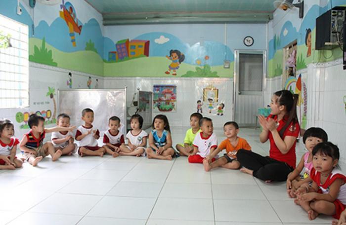 top 15 bai tho bai dong dao ve dong vat de thuoc de nho cho tre mam non 15 - Top 15 Bài thơ, bài đồng dao về động vật dễ thuộc, dễ nhớ cho trẻ mầm non
