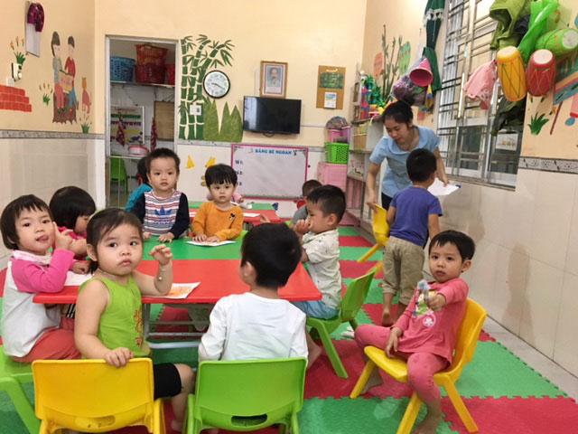 top 15 bai tho bai dong dao ve dong vat de thuoc de nho cho tre mam non 24 - Top 15 Bài thơ, bài đồng dao về động vật dễ thuộc, dễ nhớ cho trẻ mầm non