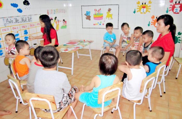 top 15 bai tho bai dong dao ve dong vat de thuoc de nho cho tre mam non 29 - Top 15 Bài thơ, bài đồng dao về động vật dễ thuộc, dễ nhớ cho trẻ mầm non