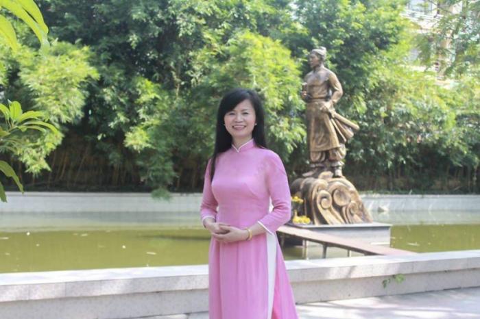 top 15 bai tho hay cua nha tho nguyen phuong anh 5 - Top 15 Bài thơ hay của nhà thơ Nguyễn Phương Anh