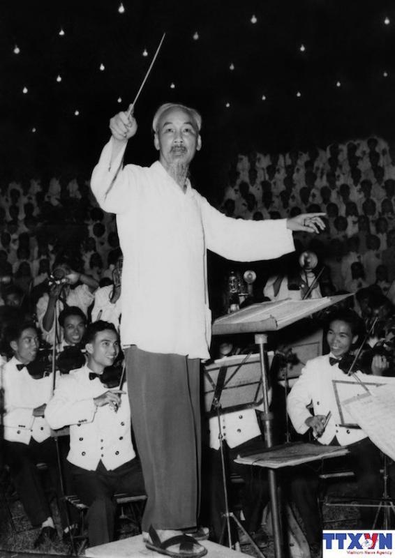 top 15 bai tho hay mung sinh nhat bac 24 - Top 15 Bài thơ hay mừng sinh nhật Bác