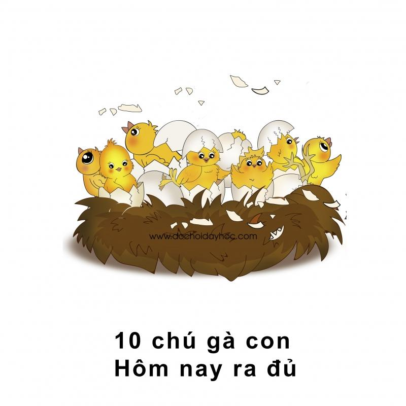 top 16 bai tho hay nhat cho be 10 - Top 16 Bài thơ hay nhất cho bé