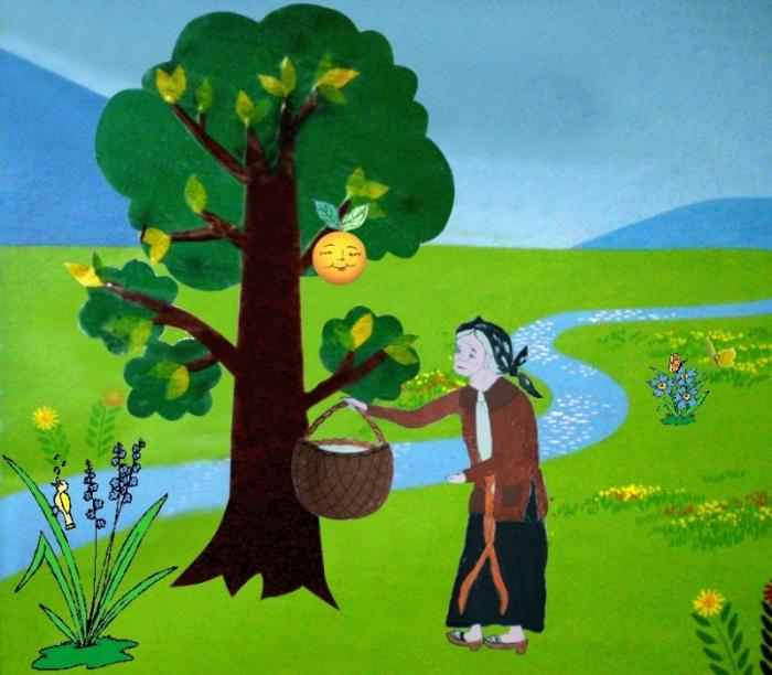 top 16 bai tho hay nhat cho be 5 - Top 16 Bài thơ hay nhất cho bé