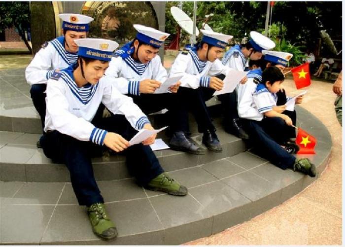 top 18 nhung bai tho hay cua nha tho phan trung 11 - Top 18 Những bài thơ hay của nhà thơ Phan Trung