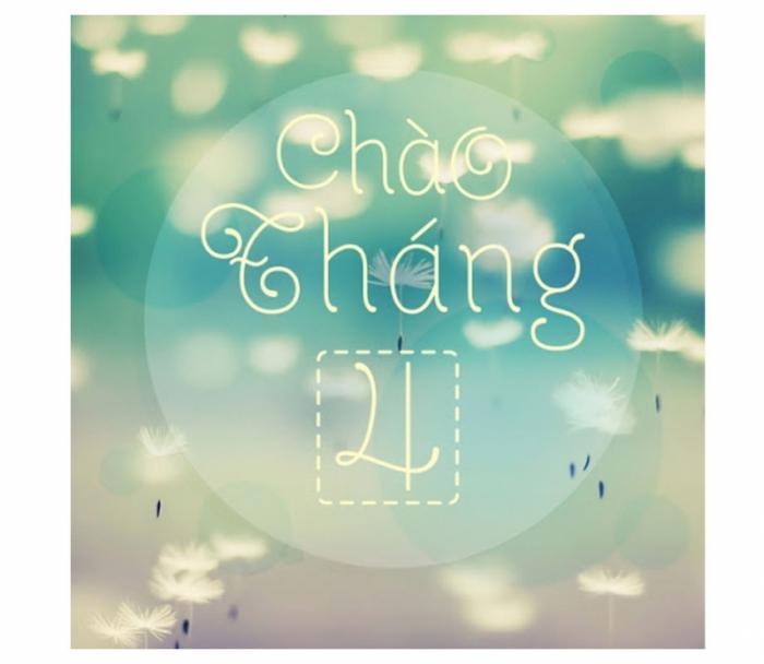 top 20 bai tho hay chao don thang tu 3 - Top 20 Bài thơ hay chào đón tháng tư