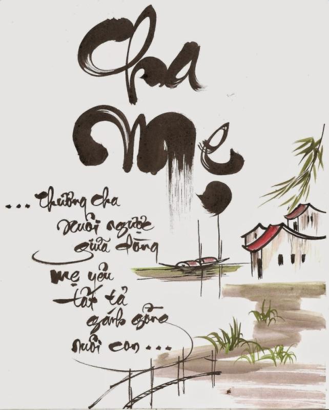 top 20 bai tho hay nhat ve ngay 83 danh tang me 17 - Top 20 Bài thơ hay nhất về ngày 8/3 dành tặng mẹ