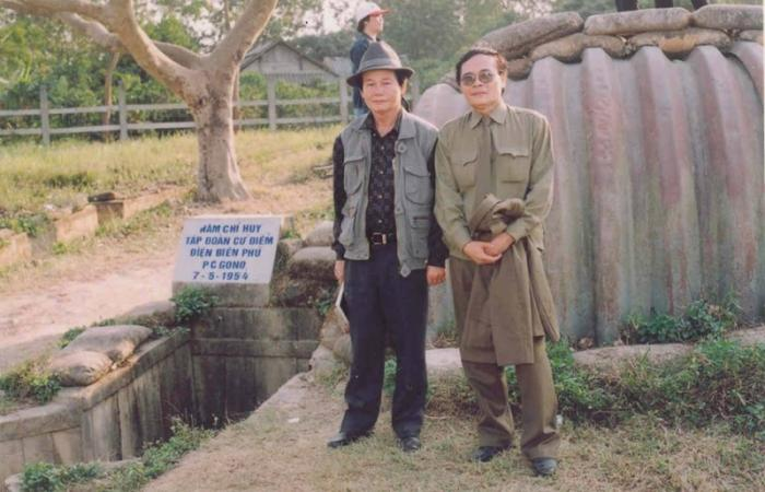 top 20 bai tho hay nhat viet ve dien bien phu 10 - Top 20 Bài thơ hay nhất viết về Điện Biên Phủ