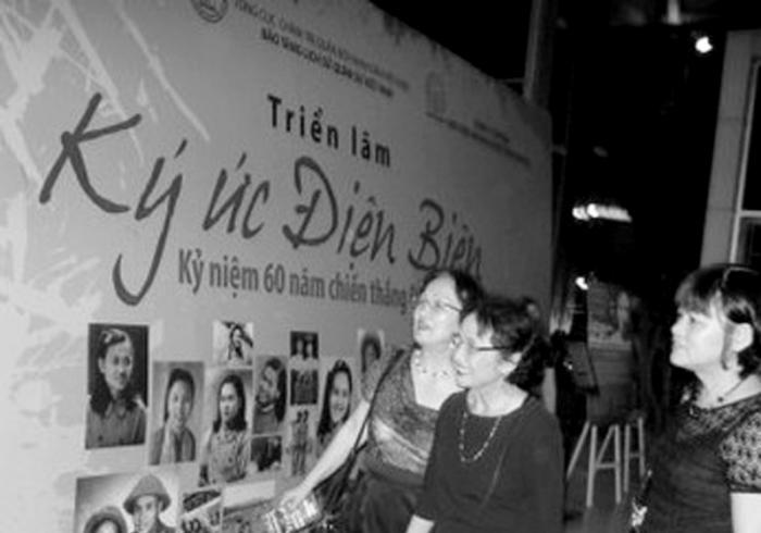 top 20 bai tho hay nhat viet ve dien bien phu 13 - Top 20 Bài thơ hay nhất viết về Điện Biên Phủ