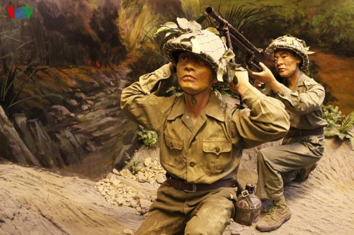 top 20 bai tho hay nhat viet ve dien bien phu 8 - Top 20 Bài thơ hay nhất viết về Điện Biên Phủ