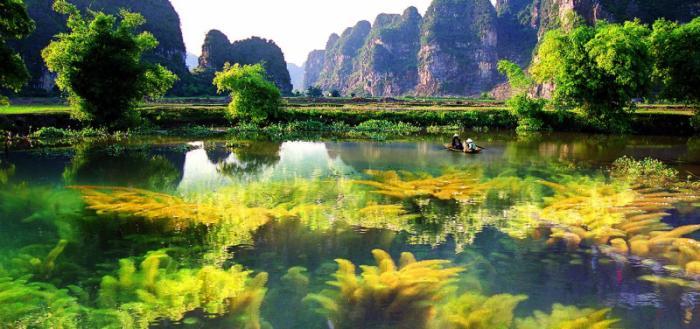 top 20 bai tho hay nhat viet ve que huong ninh binh 20 - Top 20 Bài thơ hay nhất viết về quê hương Ninh Bình