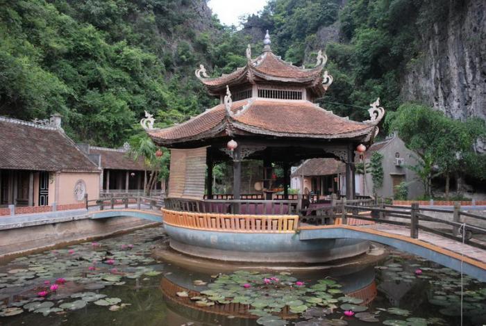 top 20 bai tho hay nhat viet ve que huong ninh binh 22 - Top 20 Bài thơ hay nhất viết về quê hương Ninh Bình