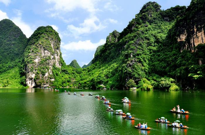 top 20 bai tho hay nhat viet ve que huong ninh binh 24 - Top 20 Bài thơ hay nhất viết về quê hương Ninh Bình