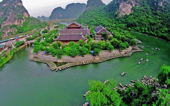 top 20 bai tho hay nhat viet ve que huong ninh binh 25 - Top 20 Bài thơ hay nhất viết về quê hương Ninh Bình