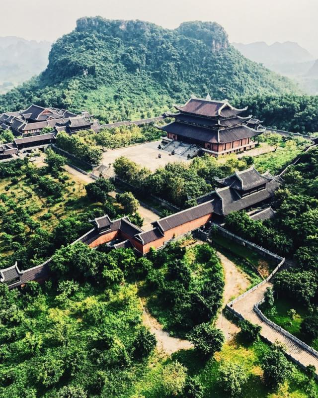 top 20 bai tho hay nhat viet ve que huong ninh binh 29 - Top 20 Bài thơ hay nhất viết về quê hương Ninh Bình