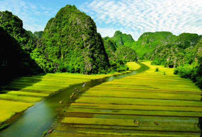top 20 bai tho hay nhat viet ve que huong ninh binh 30 - Top 20 Bài thơ hay nhất viết về quê hương Ninh Bình