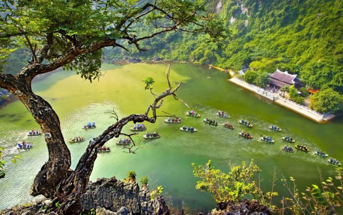 top 20 bai tho hay nhat viet ve que huong ninh binh 32 - Top 20 Bài thơ hay nhất viết về quê hương Ninh Bình