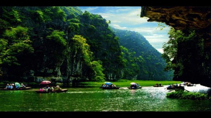 top 20 bai tho hay nhat viet ve que huong ninh binh 36 - Top 20 Bài thơ hay nhất viết về quê hương Ninh Bình