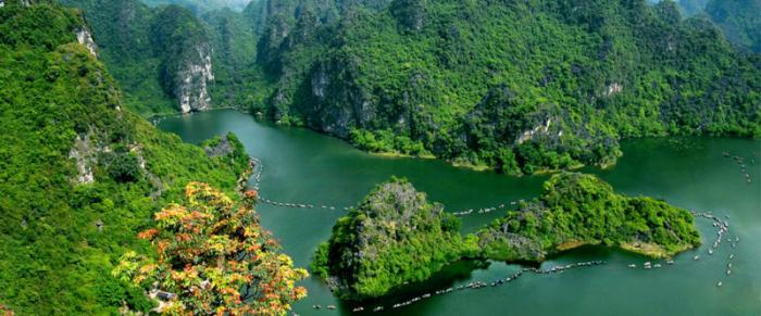top 20 bai tho hay nhat viet ve que huong ninh binh 37 - Top 20 Bài thơ hay nhất viết về quê hương Ninh Bình
