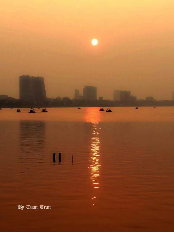 top 20 bai tho hay ve nhung ngay nang nong o ha noi 11 - Top 20 Bài thơ hay về những ngày nắng nóng ở Hà Nội