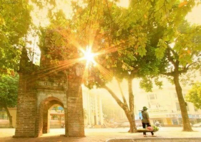 top 20 bai tho hay ve nhung ngay nang nong o ha noi 13 - Top 20 Bài thơ hay về những ngày nắng nóng ở Hà Nội