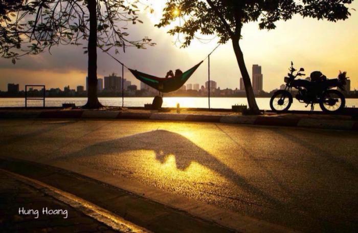 top 20 bai tho hay ve nhung ngay nang nong o ha noi 16 - Top 20 Bài thơ hay về những ngày nắng nóng ở Hà Nội