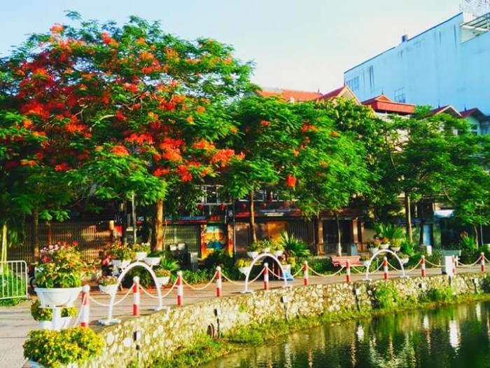 top 20 bai tho hay ve nhung ngay nang nong o ha noi 2 - Top 20 Bài thơ hay về những ngày nắng nóng ở Hà Nội