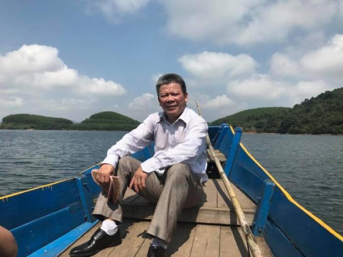 top 20 bai tho hay ve nhung ngay nang nong o ha noi 3 - Top 20 Bài thơ hay về những ngày nắng nóng ở Hà Nội