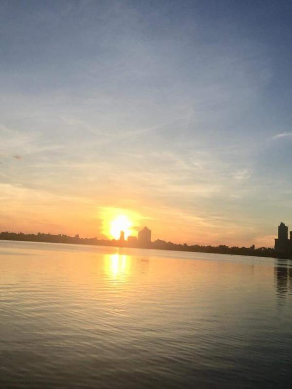 top 20 bai tho hay ve nhung ngay nang nong o ha noi 5 - Top 20 Bài thơ hay về những ngày nắng nóng ở Hà Nội