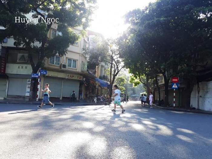 top 20 bai tho hay ve nhung ngay nang nong o ha noi 9 - Top 20 Bài thơ hay về những ngày nắng nóng ở Hà Nội