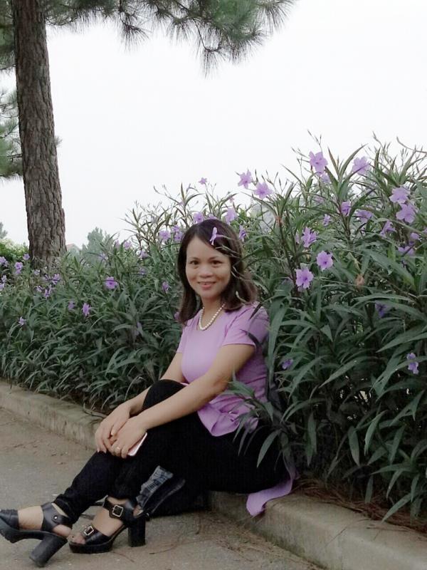 Tác giả: Nguyễn Lan Hương