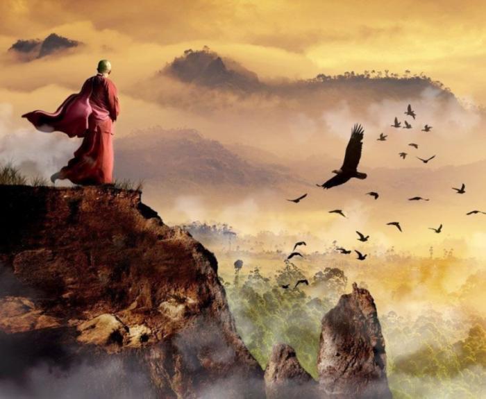 top 20 bai tho hay ve phat giao 11 - Top 20 Bài thơ hay về Phật giáo