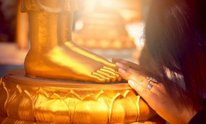 top 20 bai tho hay ve phat giao 17 - Top 20 Bài thơ hay về Phật giáo