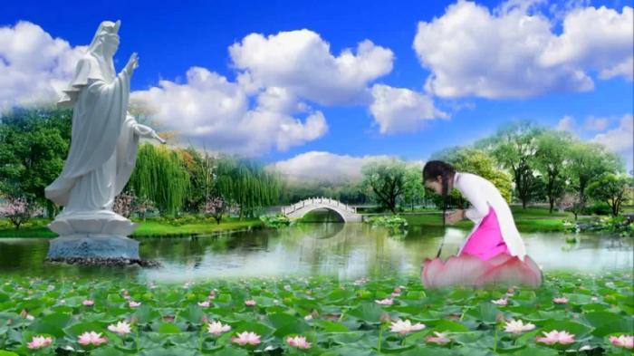 top 20 bai tho hay ve phat giao 18 - Top 20 Bài thơ hay về Phật giáo