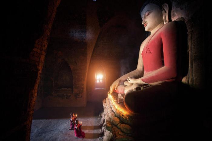 top 20 bai tho hay ve phat giao 6 - Top 20 Bài thơ hay về Phật giáo
