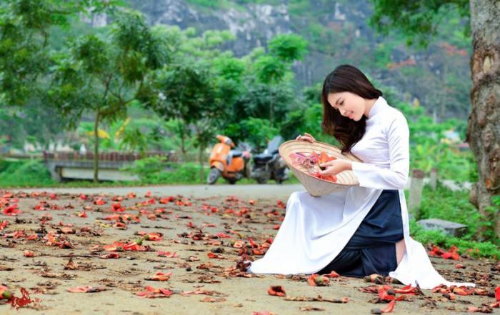 top 20 bai tho hay ve thang ba cua tac gia hoang minh tuan 13 - Top 20 Bài thơ hay về tháng ba của tác giả Hoàng Minh Tuấn