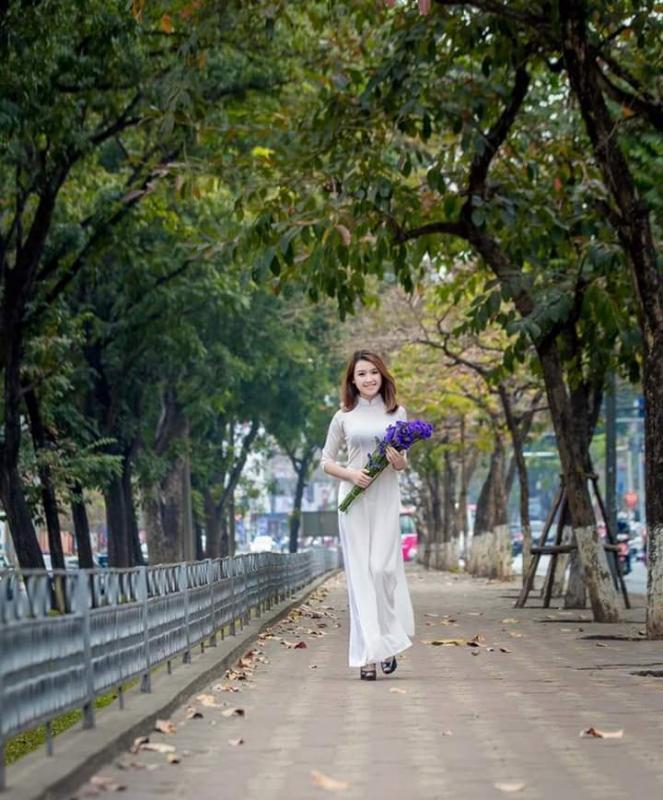 top 20 bai tho hay ve thang ba cua tac gia hoang minh tuan 16 - Top 20 Bài thơ hay về tháng ba của tác giả Hoàng Minh Tuấn