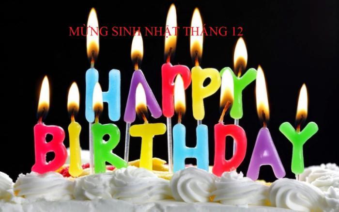 top 20 bai tho hay viet tang cho nhung nguoi sinh nhat thang 12 14 - Top 20 Bài thơ hay viết tặng cho những người sinh nhật tháng 12