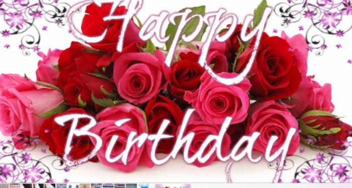 top 20 bai tho hay viet tang cho nhung nguoi sinh nhat thang 12 17 - Top 20 Bài thơ hay viết tặng cho những người sinh nhật tháng 12