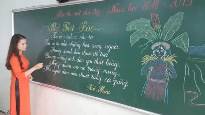 top 20 bai tho hay viet tang thay co giao cu 15 - Top 20 Bài thơ hay viết tặng thầy cô giáo cũ