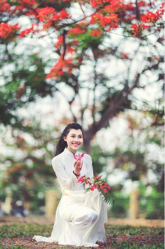 top 20 bai tho hay viet ve cac loai hoa mua ha 5 - Top 20 Bài thơ hay viết về các loài hoa mùa hạ