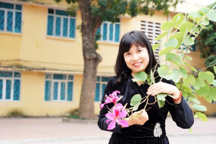 top 20 bai tho tinh hay cua nha tho khanh ha mailan 2 - Top 20 Bài thơ tình hay của nhà thơ Khánh Hà MaiLan