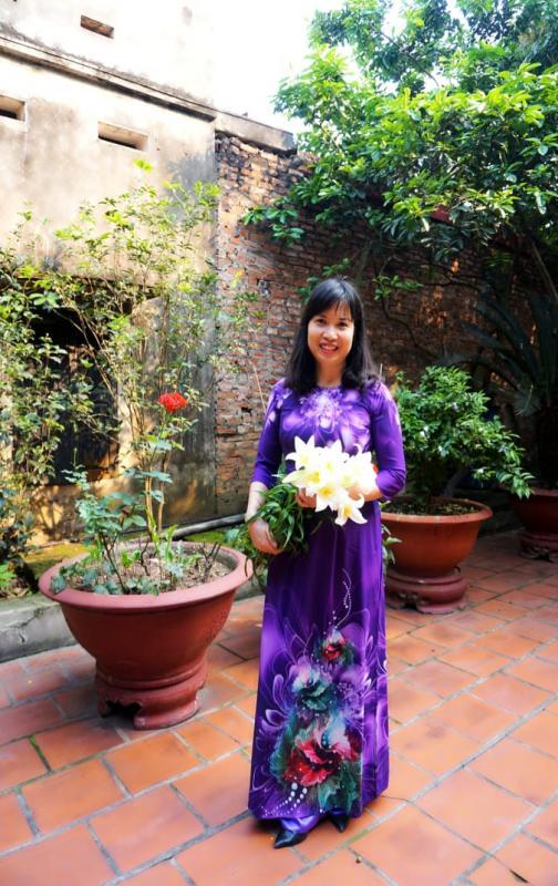 top 20 bai tho tinh hay cua nha tho khanh ha mailan 4 - Top 20 Bài thơ tình hay của nhà thơ Khánh Hà MaiLan