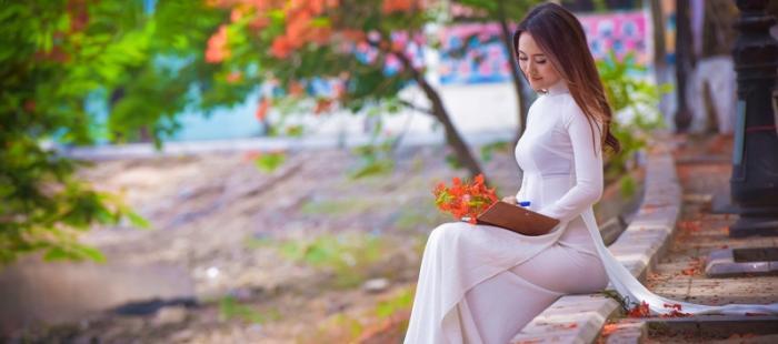 top 20 bai tho viet ve tuoi hoc tro hay nhat 1 - Top 20 Bài thơ viết về tuổi học trò hay nhất