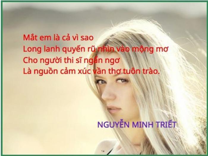 top 20 cau tho hay tang nguoi yeu nhan ngay le tinh nhan 11 - Top 20 Câu thơ hay tặng người yêu nhân ngày lễ tình nhân