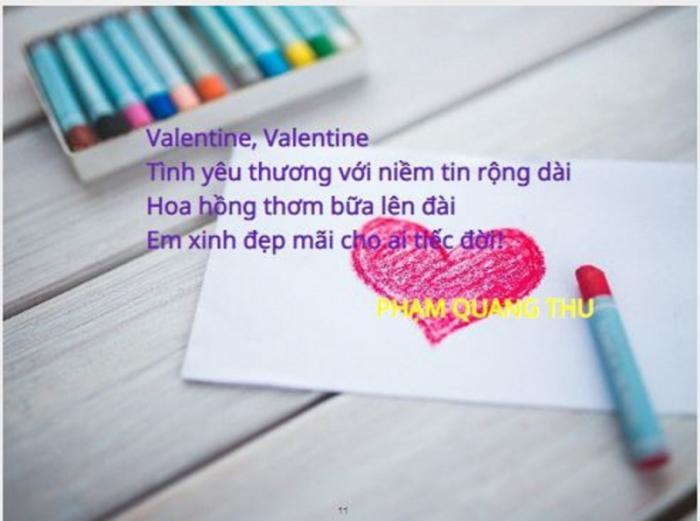 top 20 cau tho hay tang nguoi yeu nhan ngay le tinh nhan 19 - Top 20 Câu thơ hay tặng người yêu nhân ngày lễ tình nhân