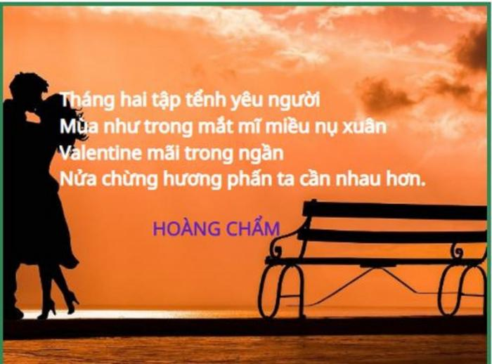 top 20 cau tho hay tang nguoi yeu nhan ngay le tinh nhan 2 - Top 20 Câu thơ hay tặng người yêu nhân ngày lễ tình nhân