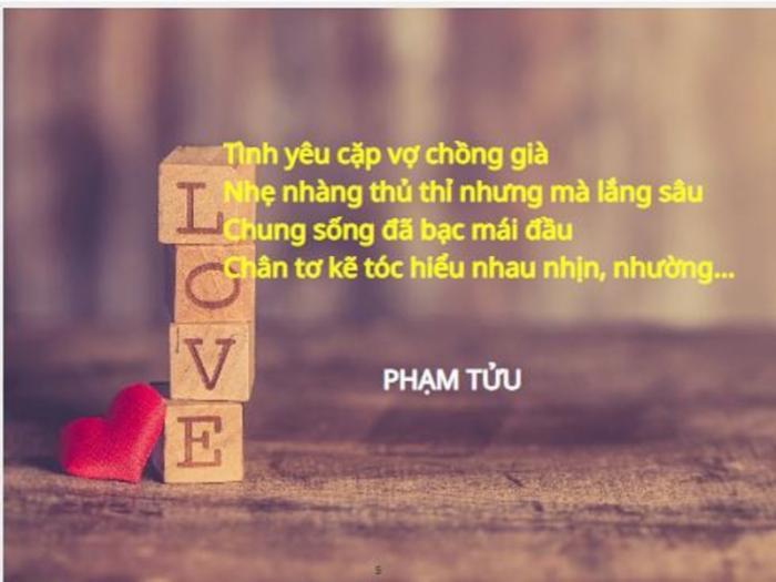 top 20 cau tho hay tang nguoi yeu nhan ngay le tinh nhan 8 - Top 20 Câu thơ hay tặng người yêu nhân ngày lễ tình nhân